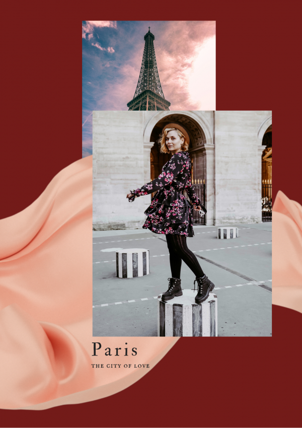 Late travel diary – Epic night in Paris